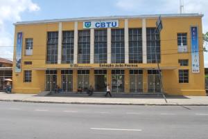 Estação Ferroviária de João Pessoa