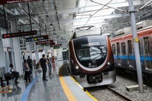Estação Bonocô do Metrô de Salvador