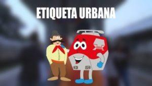 Trensurb lança nova fase da campanha de Etiqueta Urbana