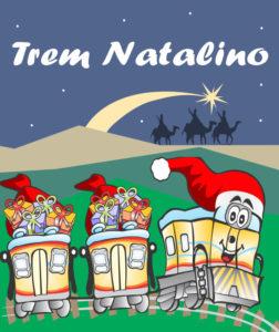 CBTU-trem natalino release